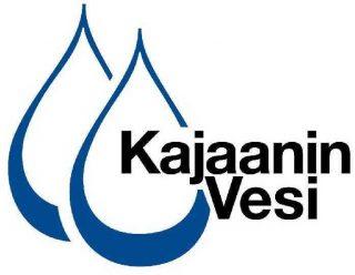 Kajaanin Veden logo